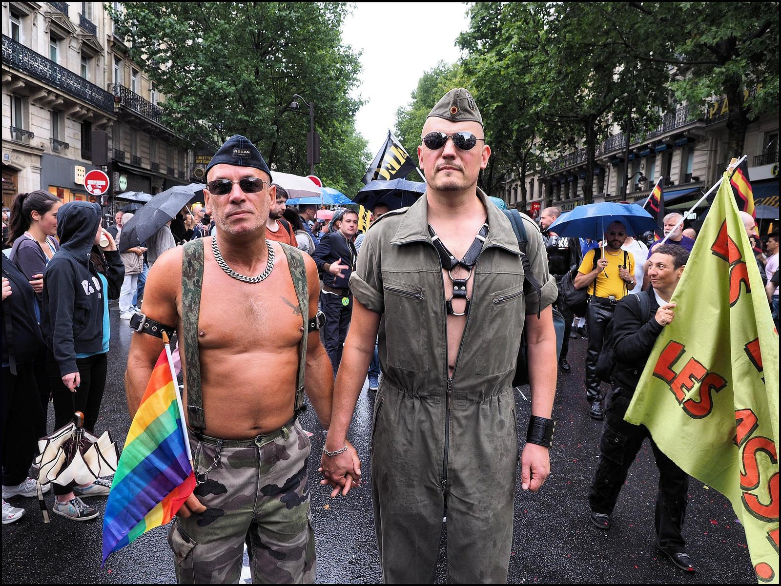 gay pride paris 2005