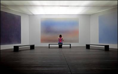 Palais de Tokyo Exhibitions - 14 by SUDOR