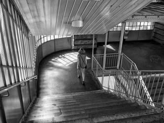 Metro - Paris by SUDOR