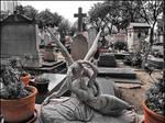 Montparnasse Cemetery - 2
