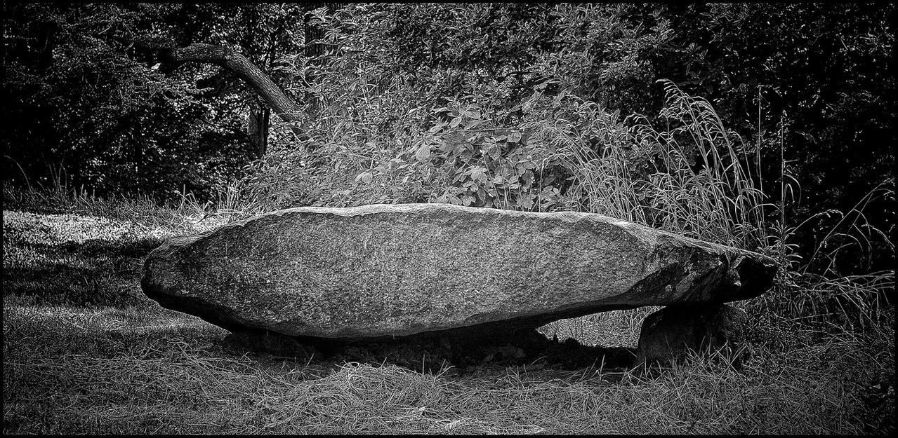 Megalith by SUDOR