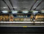 Metro - Paris - 4