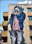 STREET ART PARIS-XIII - 3