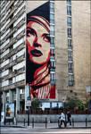 STREET ART PARIS-XIII - 9