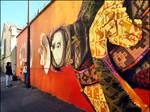 STREET ART PARIS-XIII - 14