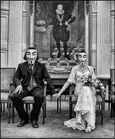 Anonymous Wedding by SUDOR