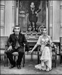 Anonymous Wedding