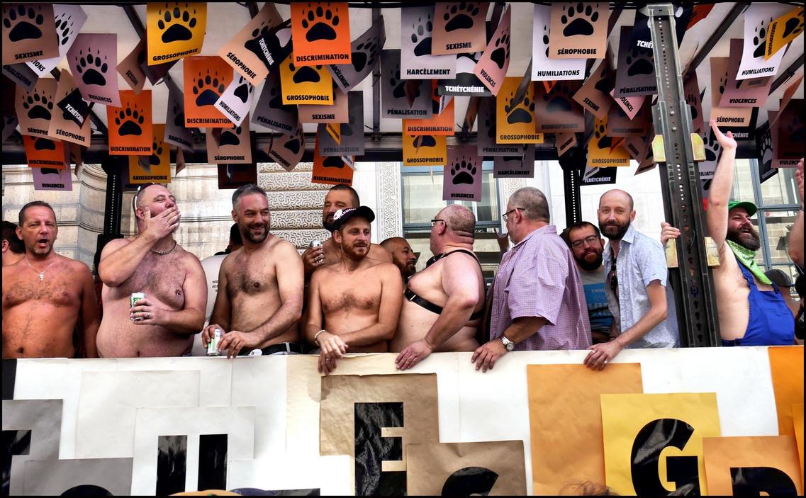 Site de rencontre gay : Avis et Comparatif en 2018 - LACSE