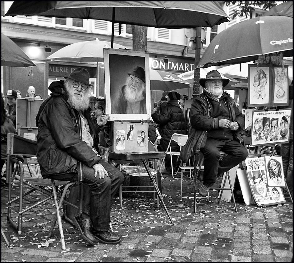 Montmartre - 2017 - 84 by SUDOR