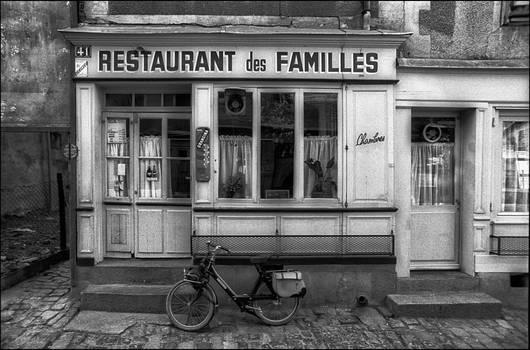 Restaurant des Familles