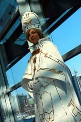 Papst Alessandro XVIII - Trinity Blood