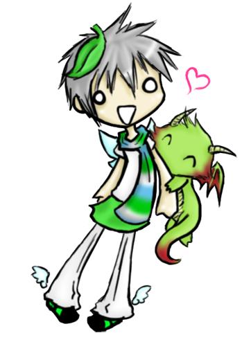 geme dragon