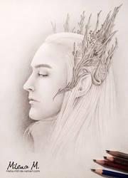 King Thranduil