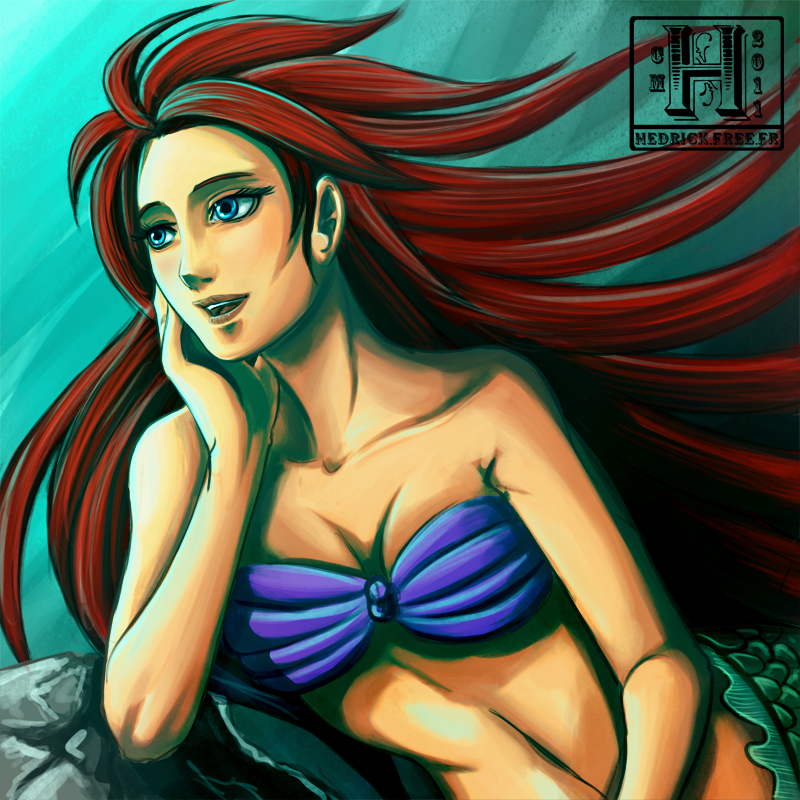 1D1A - Ariel by Hedrick-CS
