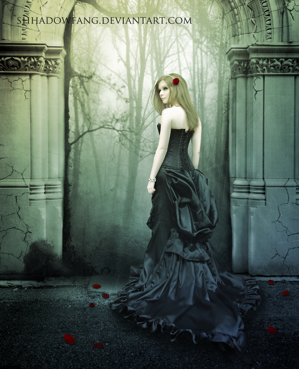 Rose by Liljan-Laulu