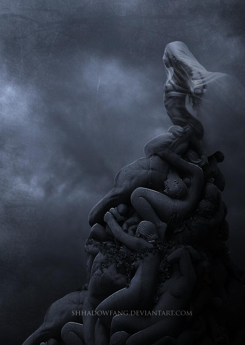 Heart of Stone by Liljan-Laulu