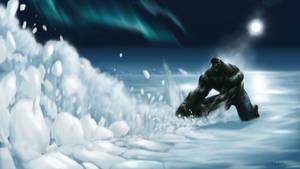 Hulk Arctic Groundslam