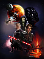 Sith Lords by KEGO44