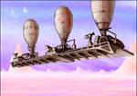 Sky Harvester Four