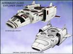 Aeronaught- A Dream Realized