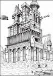 Arkham Resurrectorium
