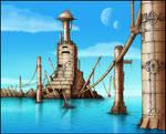 Hyperion Station -Oceania-