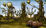 The UEA Explore Rodinia