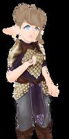 [Commission] Lorelei