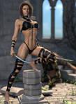 Addy - Assassin V Redux