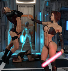 Addy - Sith by STR4HL