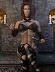 Addy - Assassin II 2019 Version
