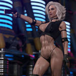 Cora - Gunner Girl II 2019 Version