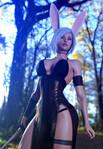 Selina III by STR4HL