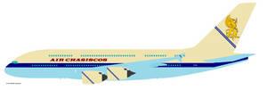 ZC-CAJ - Airbus A380-800 - Air Chasiscos
