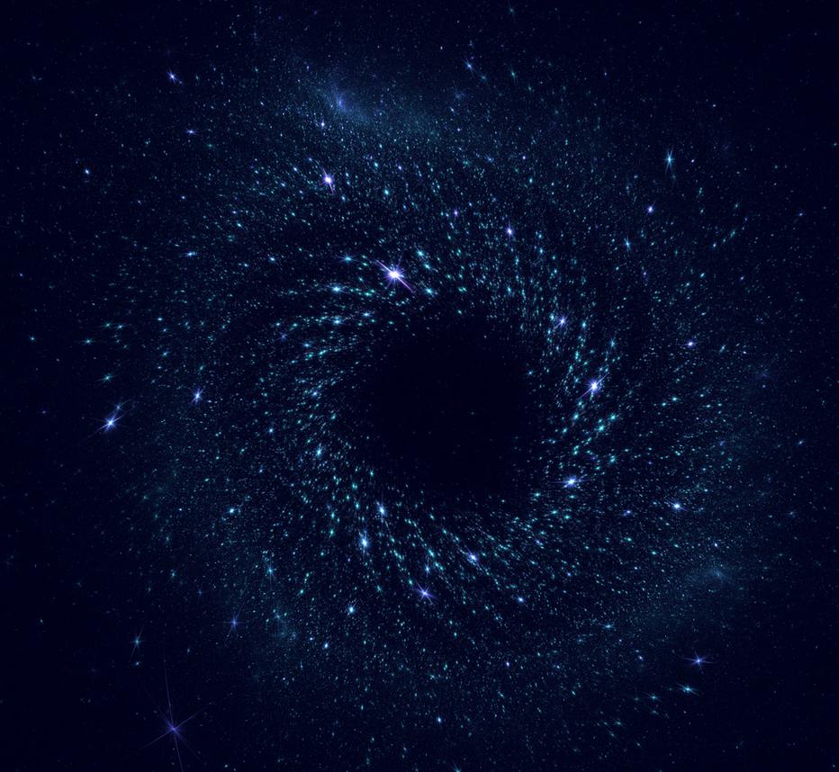 Nebula 5 by celairen-stock