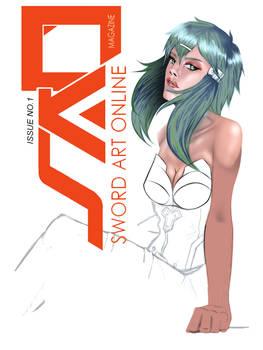 Sword Art Online Mag. (The Gun Gale Goddess) W.I.P