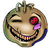 Winky Face Emoji by jshoemake15