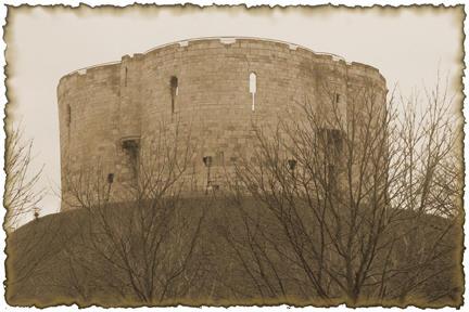 Castle in York by dpw-shane