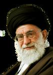 Imam Khamenei by zhrza