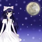 Hazuki - Moon Phase