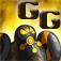 Grollborg's Galaxy icon by fire-camel