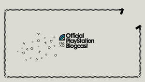 PSVita Lock Screen PlayStation BlogCast