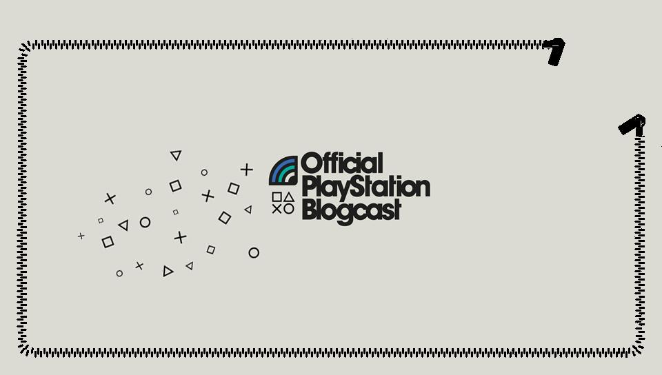 PSVita Lock Screen PlayStation BlogCast by GrimLink