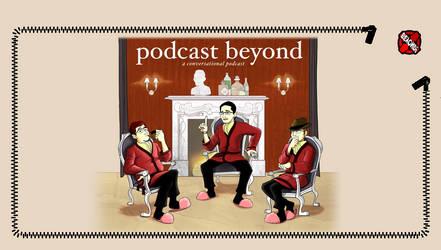 PSVita Lock Screen Podcast Beyond!