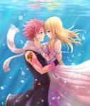 Underwater [NaLu]