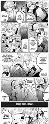 NL Love Fest. Day 5 - Clothes [5] by LeonS-7