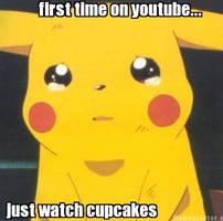 Cupcakes... by 8loodyrain