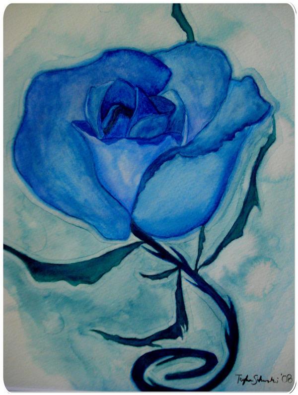 Blu Blood by shmegl
