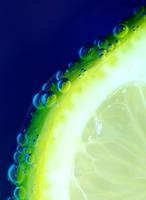 Lemon Bubbles by madestyaharsa