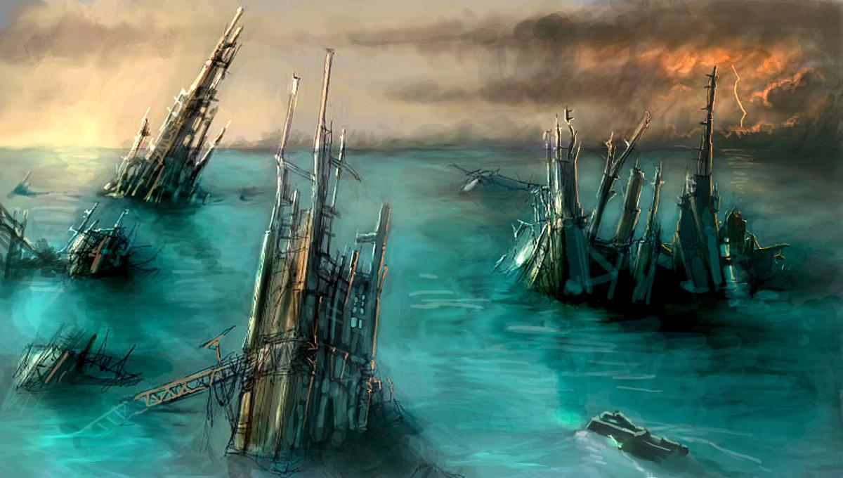 Atlantis Unbound